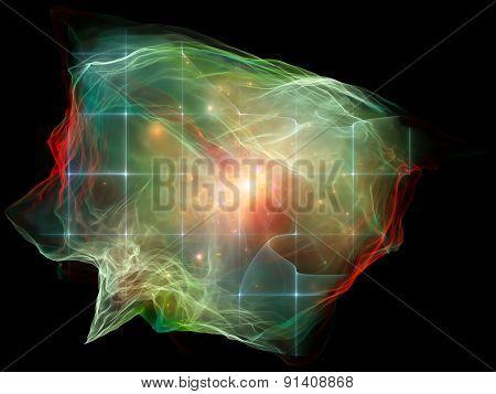 Artificial Mind Particle