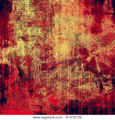 Vintage texture ideal for retro backgrounds. With different color patterns: yellow (beige); pink; red (orange)