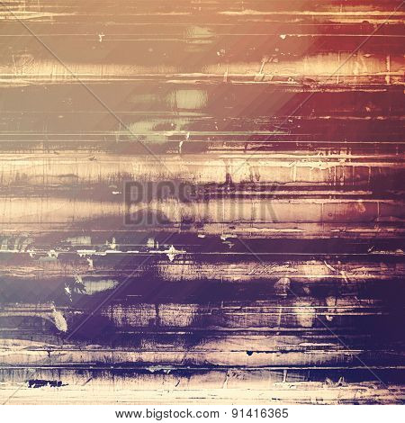 Grunge colorful background. With different color patterns: yellow (beige); gray; purple (violet); pink