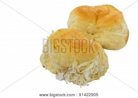 Sweet Bakery Breads