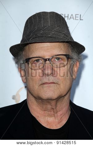 LOS ANGELES - MAY 21:  Albert Brooks at the 17th From Slavery to Freedom Gala at the Skirball Center on May 21, 2015 in Los Angeles, CA