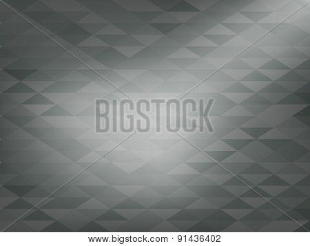 Black Background Texture Geometric Design