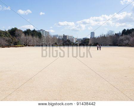 Winter Park Tokyo