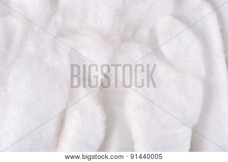 Cotton Wool Texture