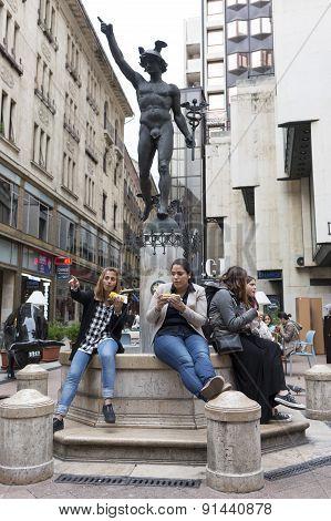 Budapest Youth