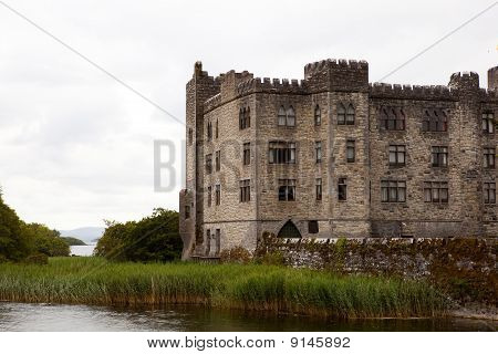 Ashford Castle In Mayo