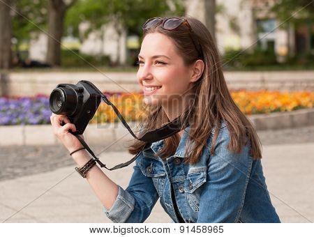 Photography Fun.