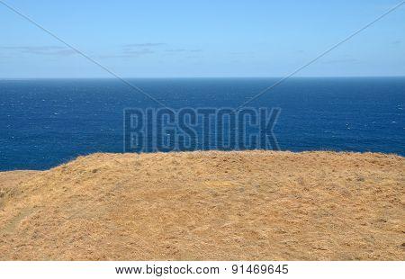 Dry Grass Plateau
