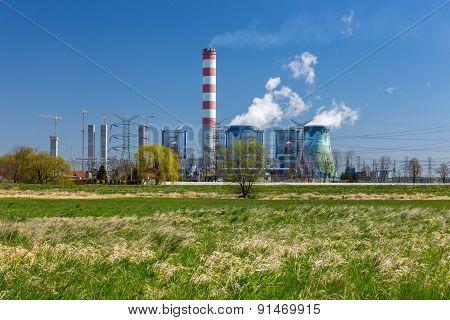 Opole Power Station