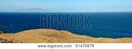 Plateau, Ocean And Brava