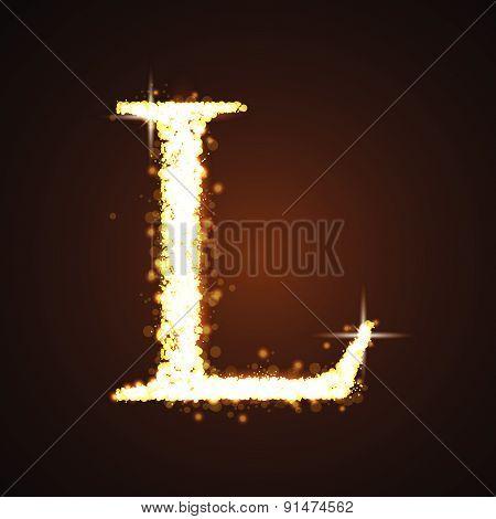 Alphabets L