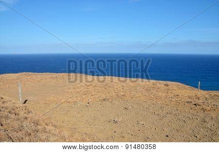 Oceanfront Plateau