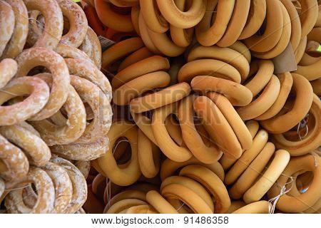 Bagels Bagels