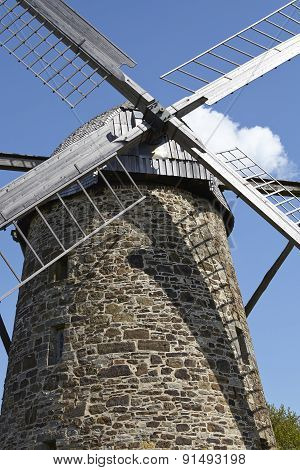 Windmill Grossenheide (minden-todtenhausen)