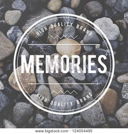 Memory Remember Information Mind Recalling Concept