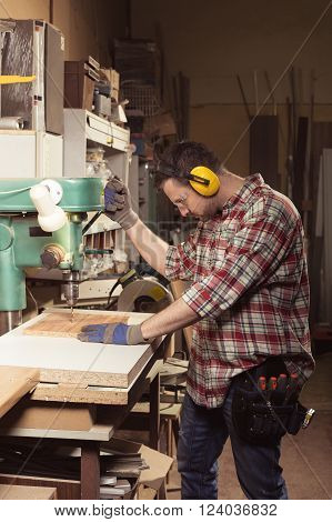 Kingdom Of Skilled Carpenter