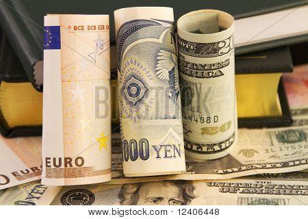 Strategic Global Currency Analysis
