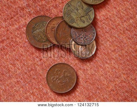 Czech Coins
