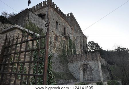 Tabiano Castello Village In Tabiano Terme