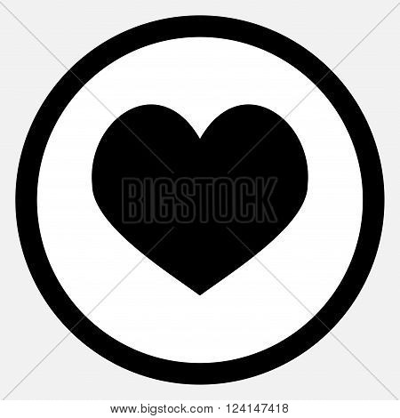 Heart icon black. Love and human heart heart icon and heart vector valentine and wedding day health and passion romantic. Vector flat design illustration