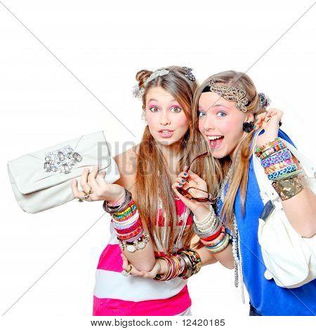 trendy teens