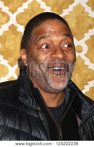LOS ANGELES - MAR 31:  Norm Nixon at the Confirmation HBO Premiere Screening at the Paramount Studios Theater on March 31, 2016 in Los Angeles, CA