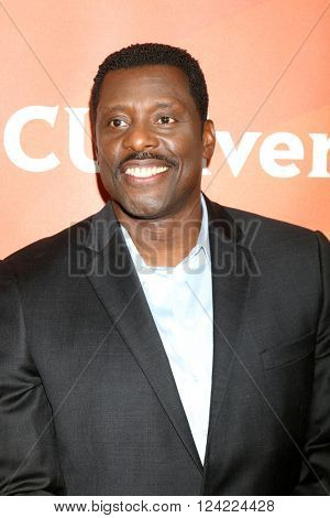 LOS ANGELES - APR 1:  Eamonn Walker at the NBC Universal Summer Press Day 2016 at the Four Seasons Hotel on April 1, 2016 in Westlake Village, CA