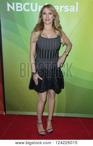 LOS ANGELES - APR 1:  Ramona Singer at the NBC Universal Summer Press Day 2016 at the Four Seasons Hotel on April 1, 2016 in Westlake Village, CA