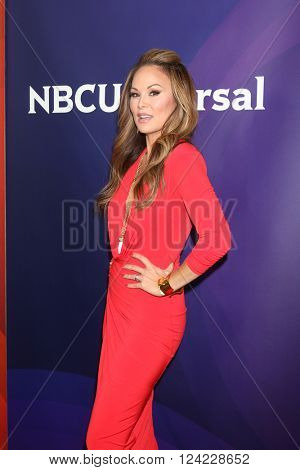 LOS ANGELES - APR 1:  Tiffany Hendra at the NBC Universal Summer Press Day 2016 at the Four Seasons Hotel on April 1, 2016 in Westlake Village, CA