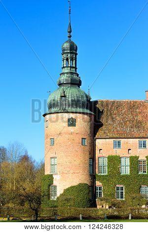 Vittskovle Castle