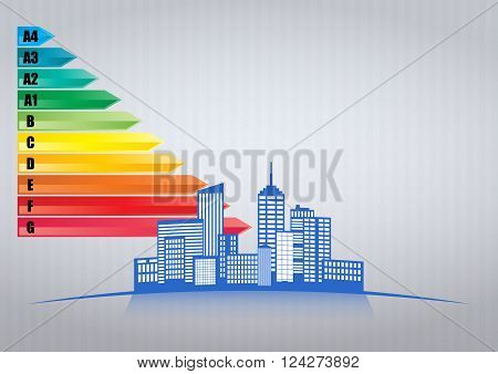 City Energy Efficiency