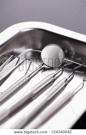 Professional Dental Tools