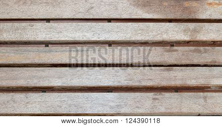 wood, wood in Thailand, wooden table, Wooden table placed beneath the building