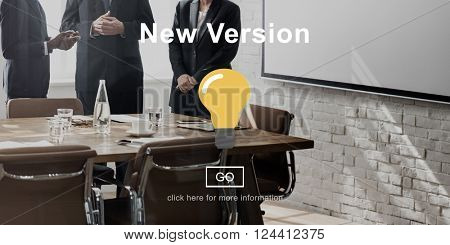 New Version Latest Modern Recent Concept