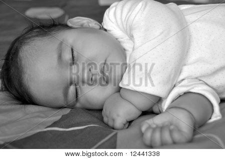 Newborn Sleeping