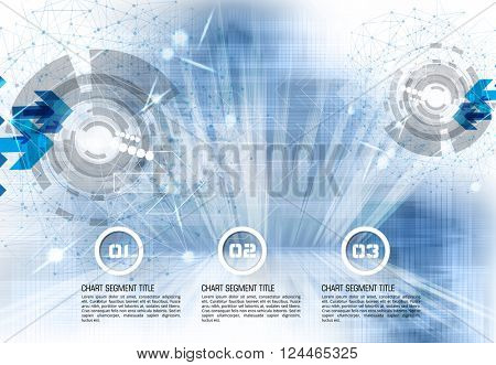 Background technology / vector
