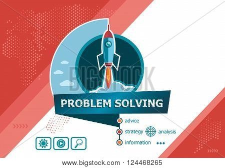 Problem-solving Design Concepts For Business Analysis, Planning, Consulting