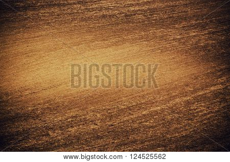 Earthy abstract natural agricultural  background with hills and waves