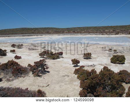 Steep Point, Westernmost Point, Shark Bay, Western Australia