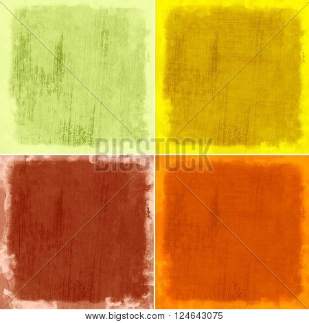 Abstract Colorful Backgrounds
