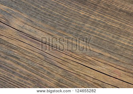 Brown Barn Wooden Boards Panel Concept For Modern Vintage Home Design Textured Background Closeup