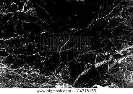 Black Marble Texture ,detailed Structure Of Marble (high Resolution), Abstract Texture Background Of