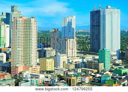 Makati City , Manila, Philippines