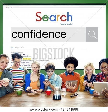 Confidence Belief Reliability Conviction Concept