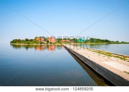 Vente, Lithuania