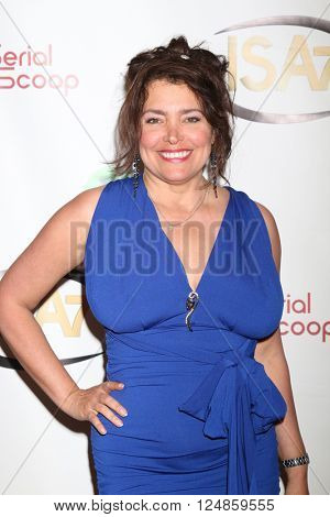 LOS ANGELES - APR 6:  Devin DeVasquez at the 7th Annual Indie Series Awards at the El Portal Theater on April 6, 2016 in North Hollywood, CA
