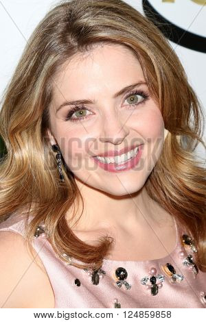 LOS ANGELES - APR 6:  Jen Lilley at the 7th Annual Indie Series Awards at the El Portal Theater on April 6, 2016 in North Hollywood, CA