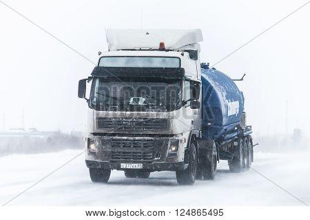 Volvo Fm