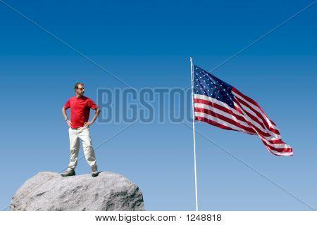 Patriotic Youth