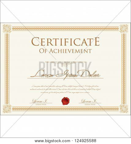 Certificate Template.eps